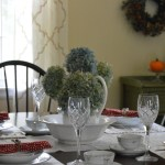 Preparing for Thanksgiving: Recipes and Decor