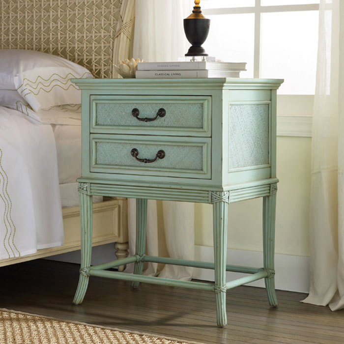 How To Build Your Own Unique Nightstands