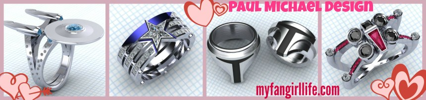 Valentines Geek Gift Guide Jewelry 3