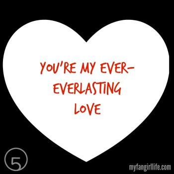 Fifth Harmony Everlasting Love Lyrics 2