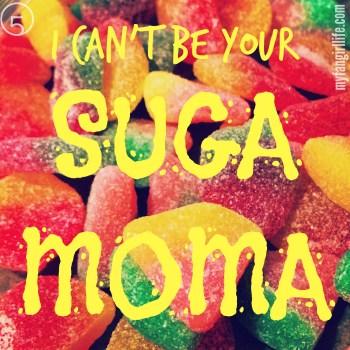 Fifth Harmony Suga Moma Lyrics 2