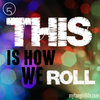 Fifth Harmony - This is How We Roll 1