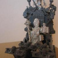 Empire: Grand Theogonist Volkmar the Grim