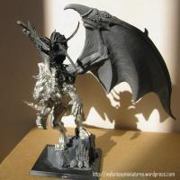 Dark Elves: Crone Hellebron, the Hag Queen