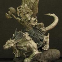 WoC: Arbaal the Undefeated, Destroyer of Khorne