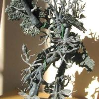 Wood Elves: Durthu, Elder of Athel Loren