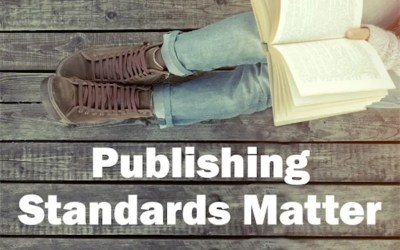 Publishing Industry Standards