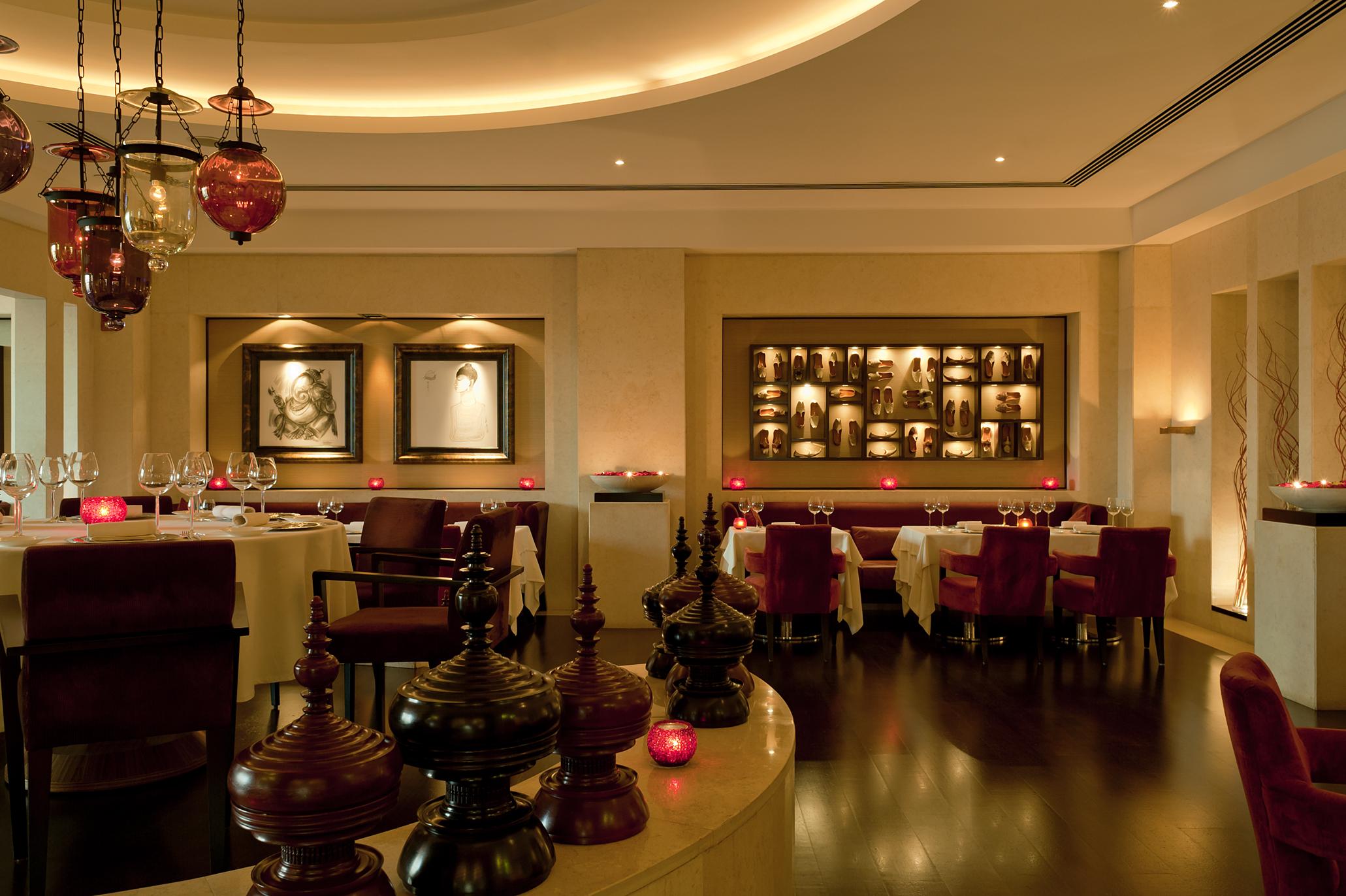 On My Plate Indego By Vineet Dubai MyFashDiary