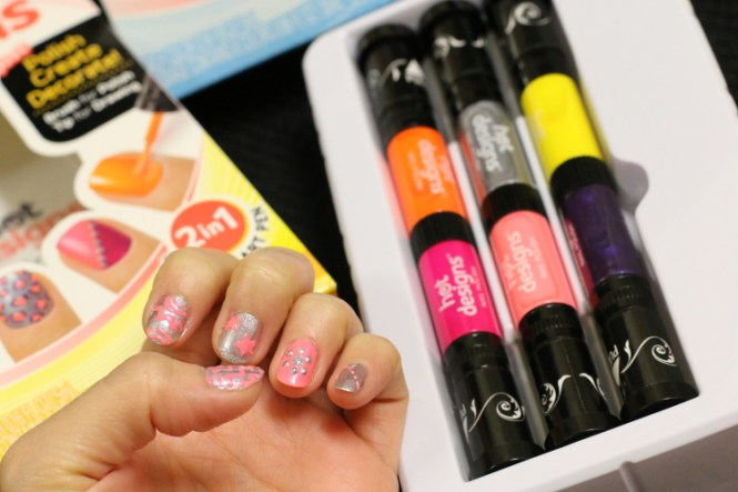 hot designs nail art pens how to use nails art ideassource
