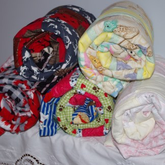 Baby & Toddler Quilts