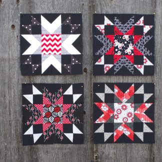 Custom Made Patchwork Quilts