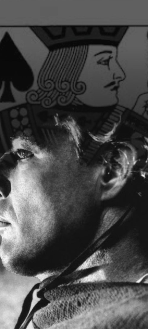 Brando ... One Eyed Jack