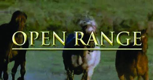 Open Range Title Banner 2