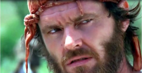 The Missouri Breaks - Jack Nicholson 2