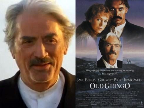 Old Gringo (1989)