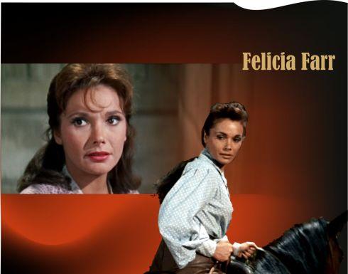 Felicia Farr