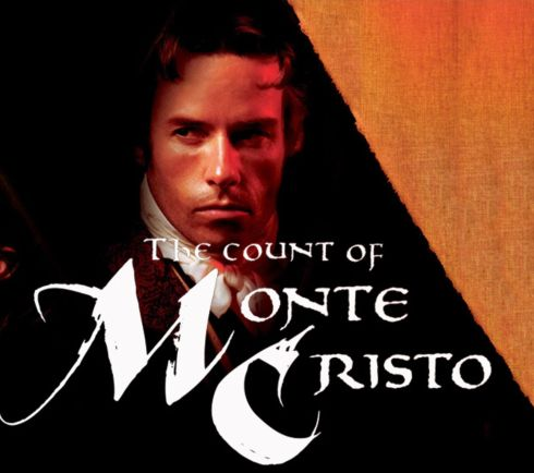 Guy Pearce - The Count of Monte Cristo 1