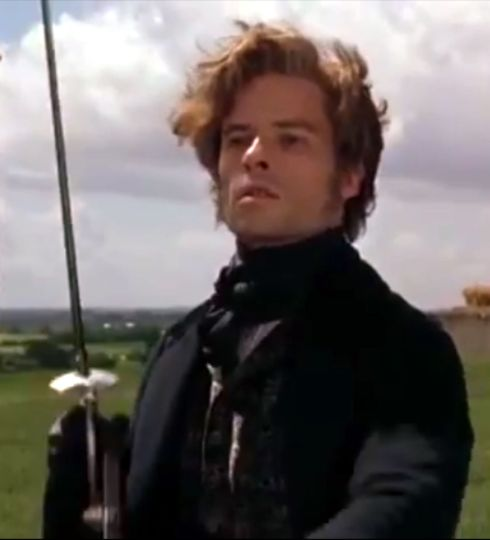 Guy Pearce - The Count of Monte Cristo 2
