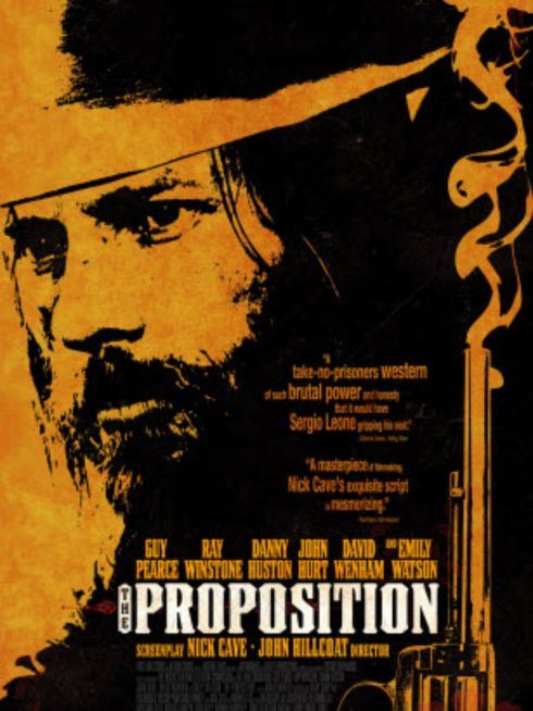 Guy Pearce - The Proposition