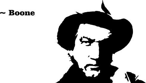 Hombre - Richard Boone 1