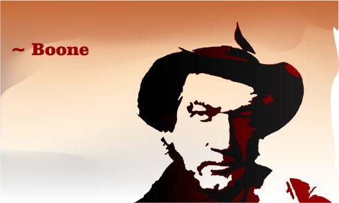 Hombre - Richard Boone 3