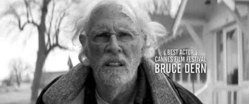 Bruce Dern - Nebraska 1
