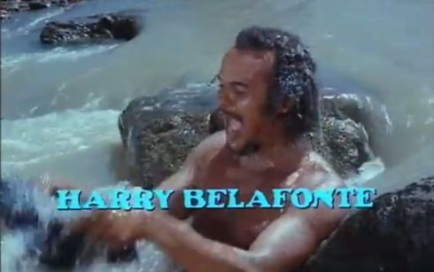 Harry Belefonte 1