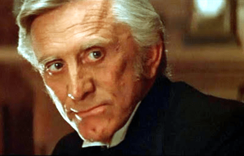 The Man from Snowy River kirk douglas