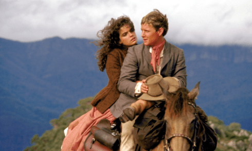 The Man from Snowy River thornton and burlinson