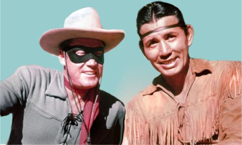 3 The Lone Ranger and Tonto 3