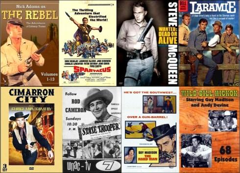 Richard Farnsworth Filmography 7