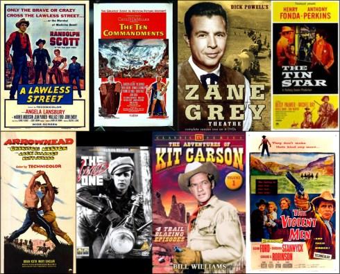 Richard Farnsworth Filmography 8