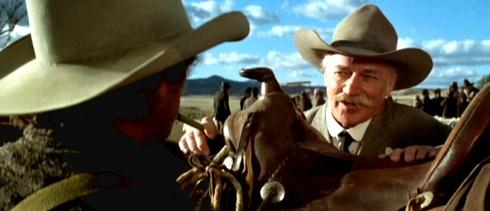 Richard Farnsworth in Tom Horn (1980)