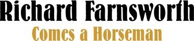 Richard Farnsworth Movies