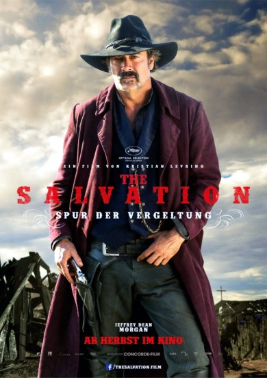 The Salvation 5