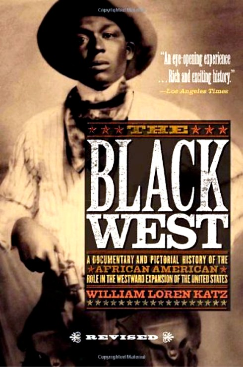 Black Cowboy 2