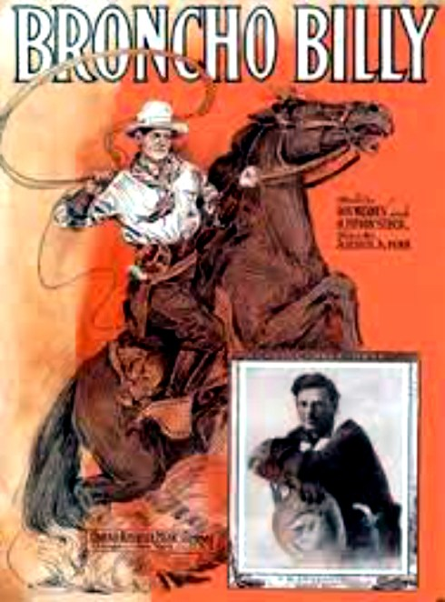 Bronco Billy poster 8