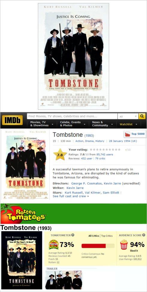 tomestone review