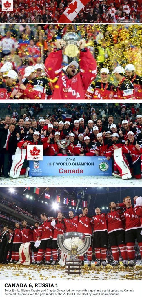 World Champs