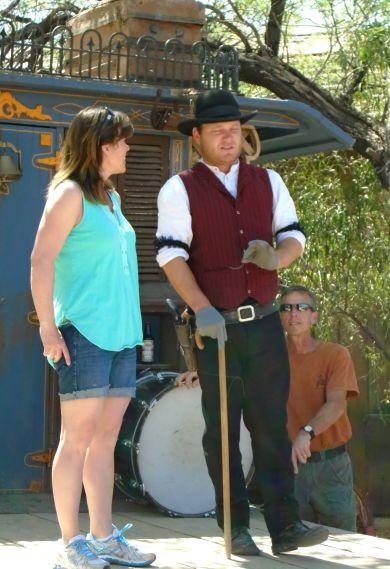 Old Tucson 2 medicine show 1B