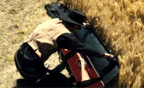 slow west unpacking the weapon