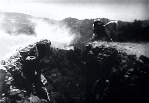 Buck Jones cliff jump 13