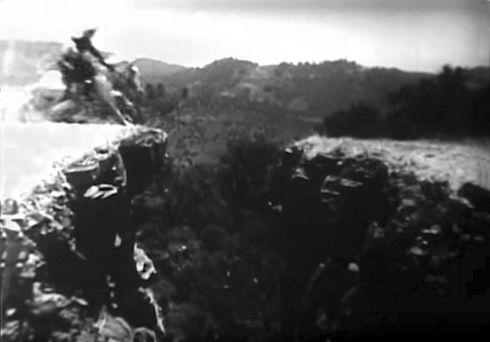 Buck Jones cliff jump 4