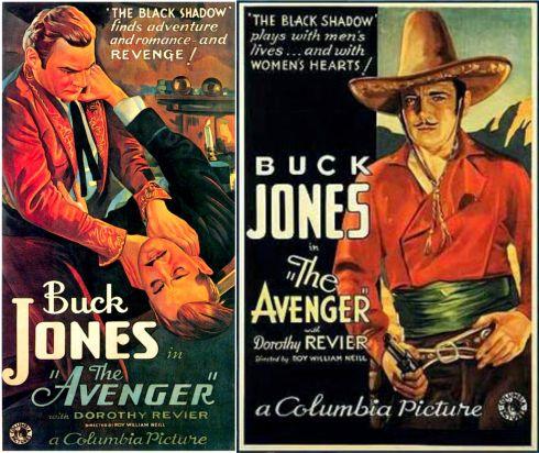 The Avenger 1931