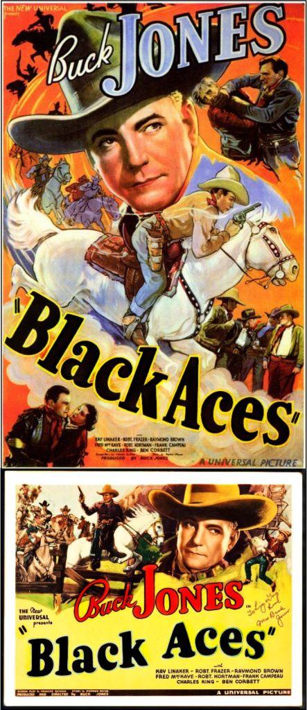 Black Aces 1937