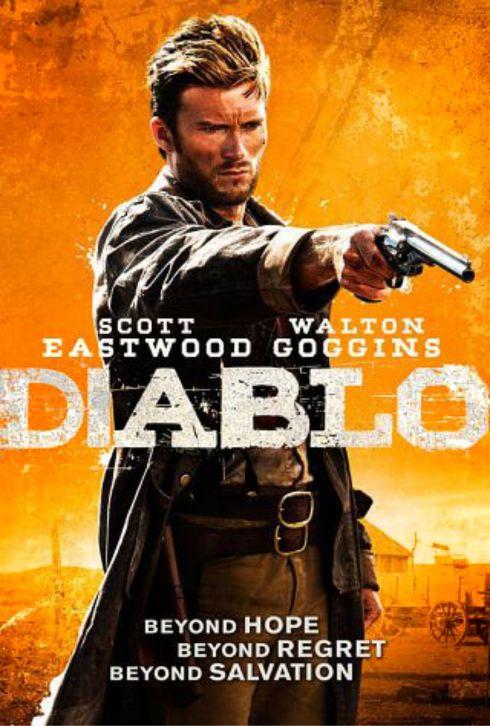 Diablo 2016 poster