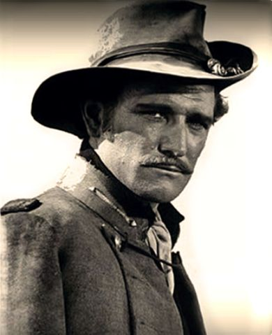 Major Dundee Richard Harris 4