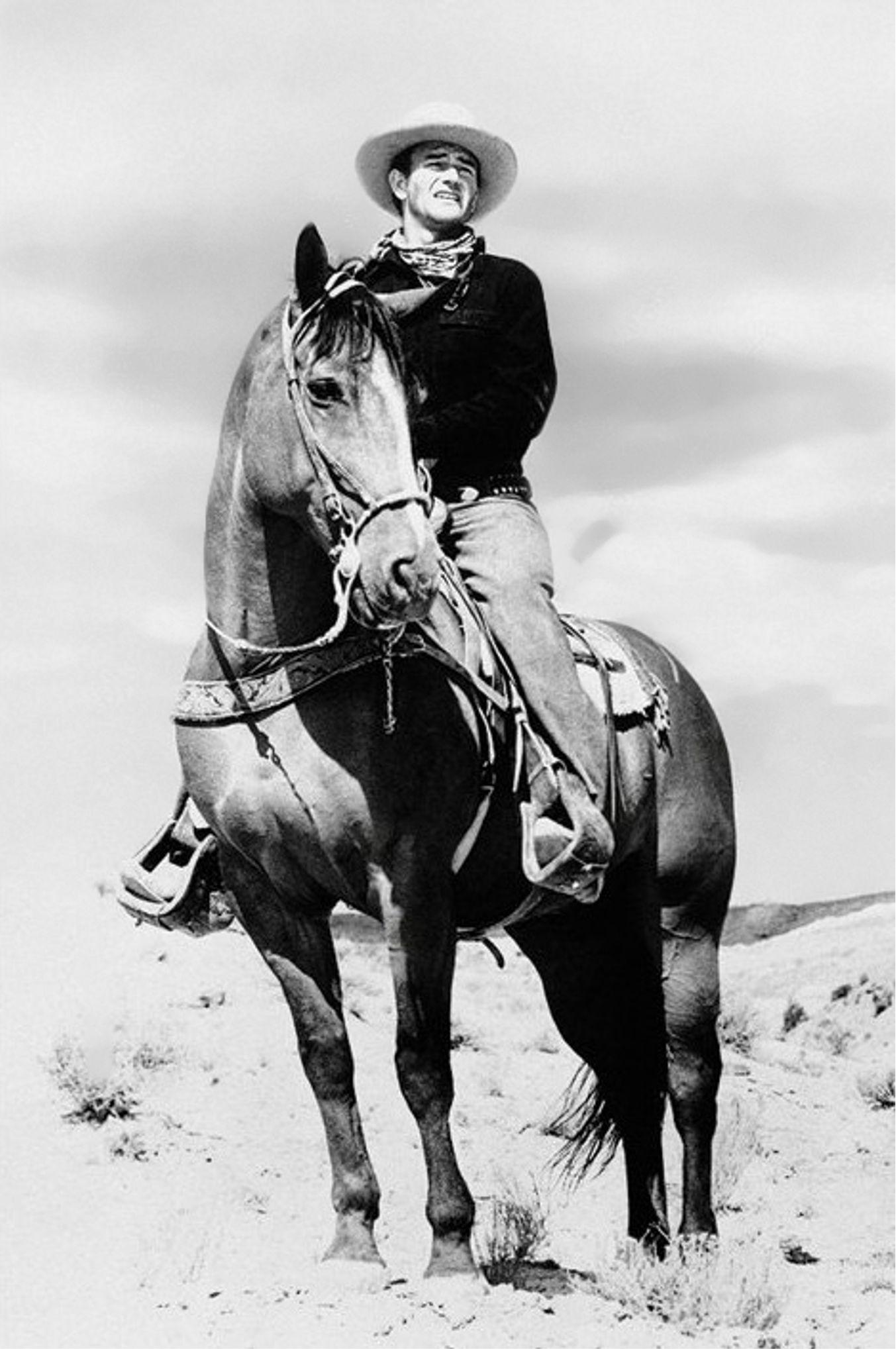John Wayne Iconic Images Part 2 My Favorite Westerns