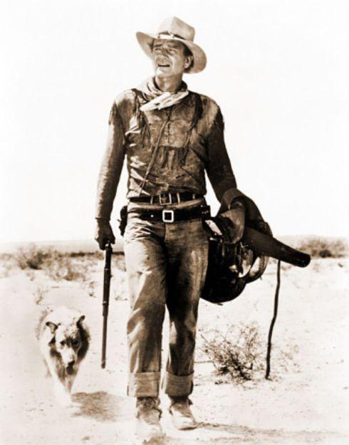 John Wayne 15