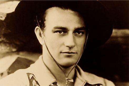 John Wayne 27